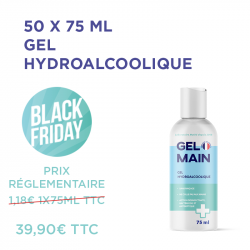 BLACKFRIDAY : Gel...